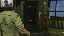 The Wolf Among Us /W Facecam TÜRKÇE - S1 B1