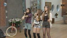 Grup Ahenk - Tik Tok (X Factor Star Işığı)