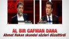 Mustafa Sarıgül'den yüzde elli gafı