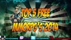 Top 5 Free Online Mmorpg Games Pc 2014