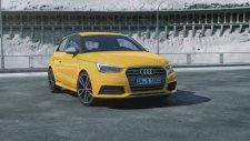 2015 Audi S1 (Animasyon)
