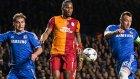 Chelsea 2-0 Galatasaray (Geniş Özet)