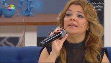 Elif Karlı | Seninle Başım Dertte | Gülben Show
