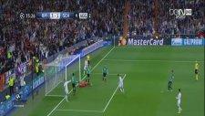 Real Madrid 3-1 Schalke 04 (Geniş Özet)