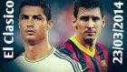 Real Madrid - Barcelona 23 Mart 2014 Tanıtımı!