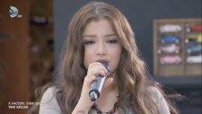 Şebnem Keskin - Yanlızlık Senfonisi (X Factor)