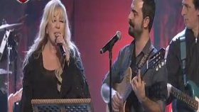 Zafer Güler & Zerrin Özer - Telli Telli (Canlı Performans)