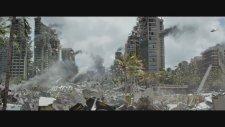 Godzilla Uluslararası Fragman