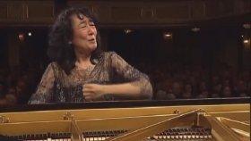 Mozart - Piano Concerto No 13 C Major K 415 Camerata Salzburg, Mitsuko Uchida