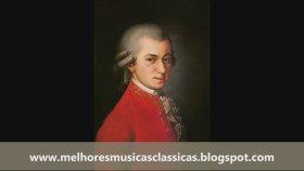Mozart - Symphony No 40: Molto Allegro