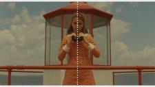 Simetri Takıntılı Yönetmen - Wes Anderson