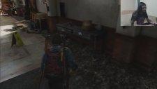 The Last of Us Oynuyoruz #12 - Piyanist
