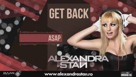 Alexandra Stan - Get Back Asap