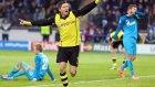 Borussia Dortmund 2-1 Zenit St Petersburg (Maç Özeti)