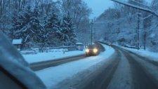 Çılgın Kar Küreme Şoförü