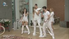 Enka Mutfağı - Kız Seni Yerler (X Factor)