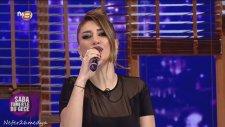 Nadide Sultan - Vazgeç Kalbim (Canlı Performans)