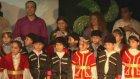 Topkapı Doğa Koleji Okuma Bayramı 1 A Sınıfı 2012-2013 Eğitim Yılı