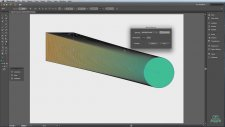 Adobe Illustrator - Nesne Düzenleme Araçları - Blend Tool - videmy