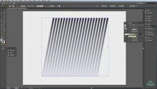 Adobe Illustrator - Nesne Düzenleme Araçları - Compound Path - videmy