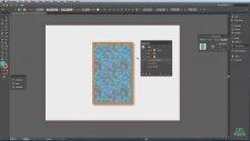 Adobe Illustrator - Nesne Düzenleme Araçları - Görünüm Appearence Paneli - videmy