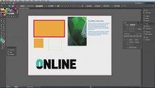 Adobe Illustrator - Nesnelerin Yapılarını Anlamak - videmy