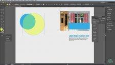 Adobe Illustrator - Renklerle Çalışmak - Transparency Paneli - Videmy