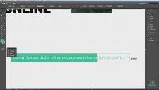 Adobe Illustrator - Seçim Araçları - Direk Seçim Aracı - Direct Selection Tool