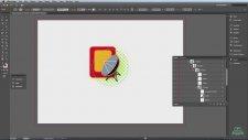 Adobe Illustrator - Seçim Araçları - Grup Seçim Aracı - Group Selecetion - Videmy