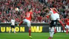 Benfica 2-2 Tottenham (Maç Özeti)