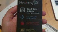 General Mobile 4K Discovery Elite Tanıtımı!