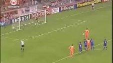 Ruud Van Nistelrooy Celebration vs Andorra + Pen Miss