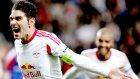 Salzburg 2-1 Basel (Maç Özeti)