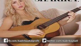 Shakira - 23