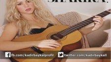 Shakira - Broken Record