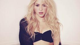 Shakira- La La La