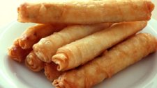 Sigara Böreği Tarifi - Peynirli Börek Nasıl Yapılır