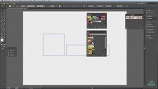 Adobe Illustrator - Renklerle Çalışmak - Renk Paleti - Swatches Paneli - videmy