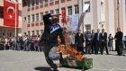 Başkan Vekili Nevruz Ateşinden Atlarken Düştü
