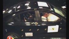 Chevrolet Cruze Çarpışma Testi