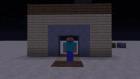 Minecraft Yarışmaları - Bölüm 1 Villalar
