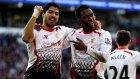 Cardiff City 3-6 Liverpool (Maç Özeti)