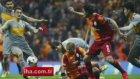Galatasaray 0-1 Kayserispor - Maçı (Fotoğraflarla)