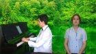 Piyano İle Türküler : Ece Yıldırım - Sarı Gelin
