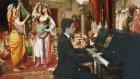 Şehnaz Longa Akustik Piyano Saz Eserleri Makamı Semaisi Sazsemaisi Osmanlı Müzikleri Fasıl Peşrev Ud