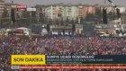 Başbakan Korumasına Kızdı 'Ya Bırak Gelsin'
