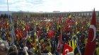 Fenerbahçe Taraftarı Anıtkabir'de