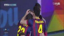 Real Madrid 3-4 Barcelona (Geniş Özet)
