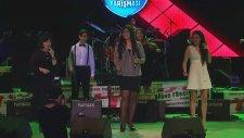 Silivri Toki Cumhuriyet Anadolu Lisesi - Hit The Road Jack - Ray Charles