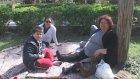 Ygs'ye Giren Öğrenciler Sınavda, Yakınları Dışarıda Terledi
